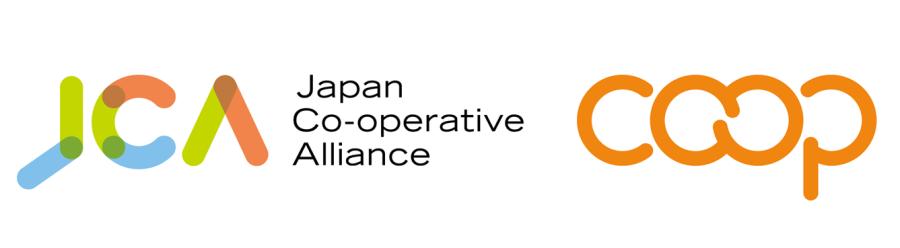 ◆日本協同組合連携機構(JCA)のロゴマーク